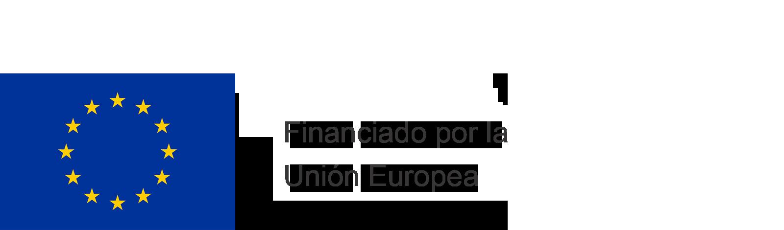 Financiado por la Unión Europea